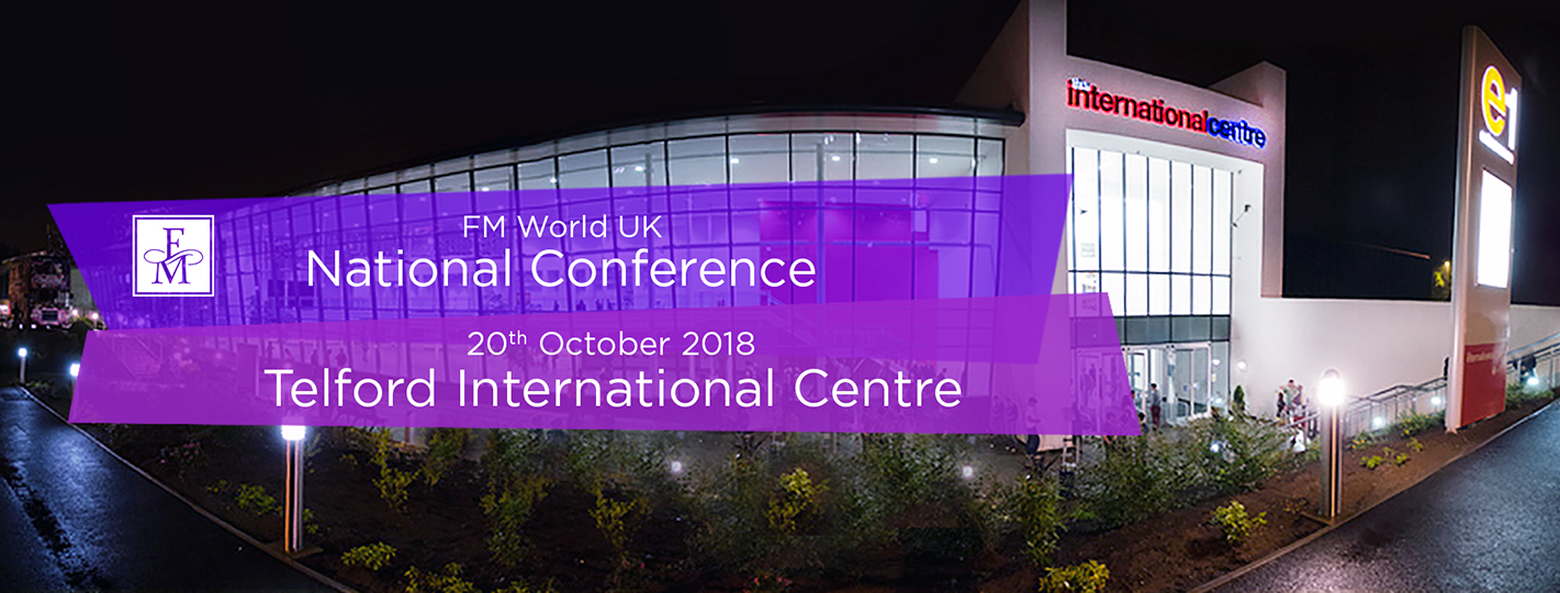 FM World UK National Conference, Telford 2018