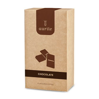 Chocolate - Ground Coffee