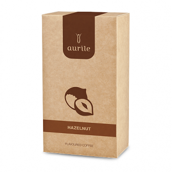 Hazelnut - Ground Coffee