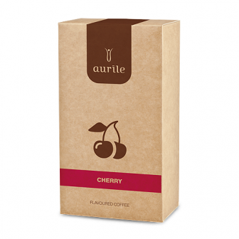 Cherry - Ground Coffee