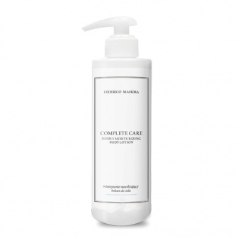 Deeply Moisturising Body Lotion