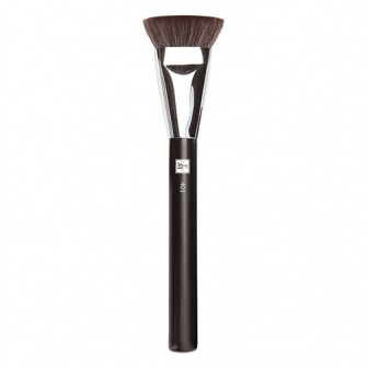 Flat Bronzer Brush no. 401