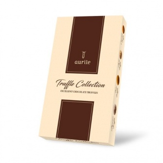Chocolates - Truffle Collection